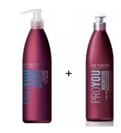 Revlon pack proyou scrunch activador rizos