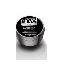Nirvel, Barber wax de 50ml