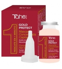 Tahe,Gold protect,mascarilla de 20ml
