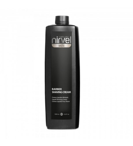 Nirvel, Barber shave precision de 100ml