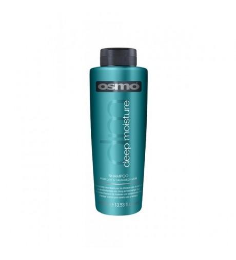 osmo, Deep Moisturising Shampoo de 400ml