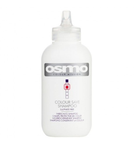 osmo, Colour Save Shampoo de 280ml