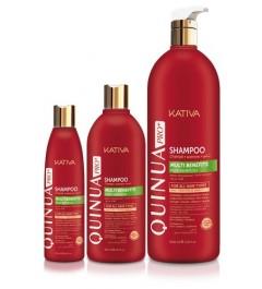 kativa Quinua, champu color