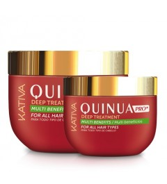 kativa Quinua,mascarilla multi beneficios