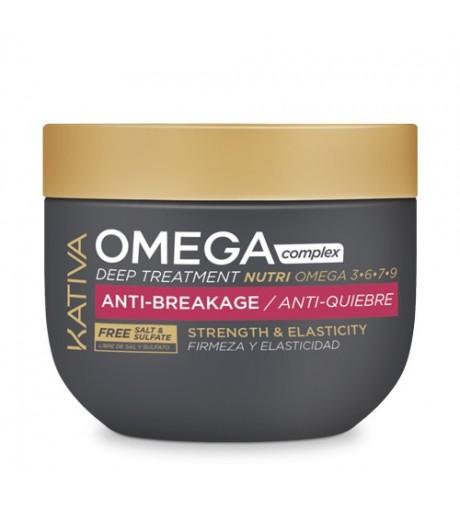 kativa Omega complex, mascarilla anti quiebre