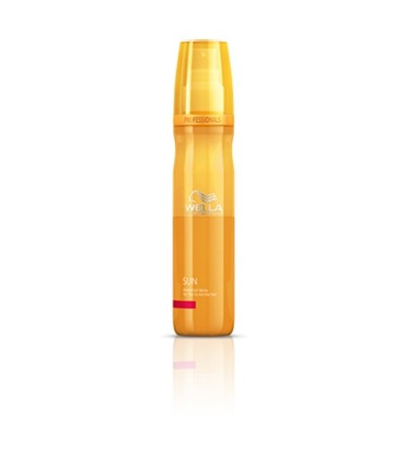 wella Sun, Spray protector para cabello fino o normal