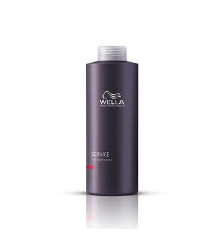 Wella service quitamanchas de coloracion 150ml