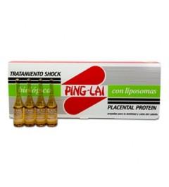 Slobel,Placenta Ping-lai V55 con liposomas
