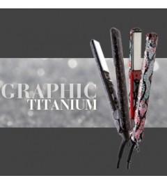 Oniric, Plancha graphic titanium