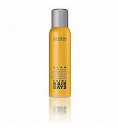 Revlon hair days Glam ,spray de brillo intenso