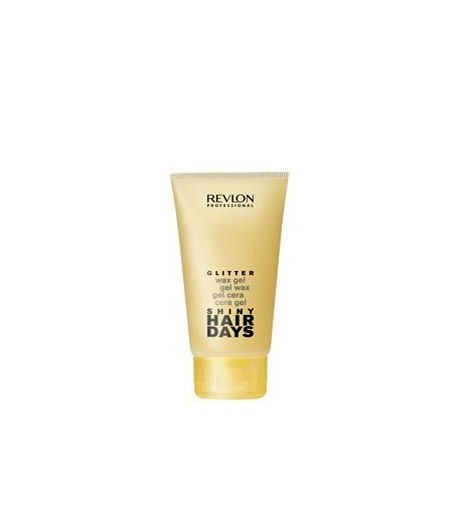 Revlon hair days Glitter,gel cera de brillo 125ml